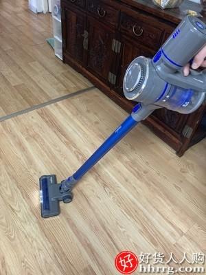 interlace,1# - 美国惠而浦无线吸尘器,家用小型大吸力小米粒除螨低音手持E8Plus