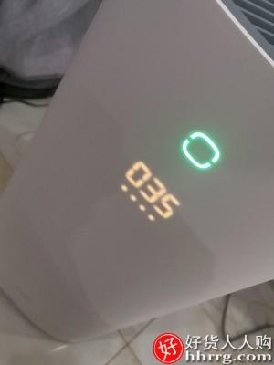 interlace,1# - 华为智选空气净化器720,全效家用卧室办公智能除甲醛二手烟净化机