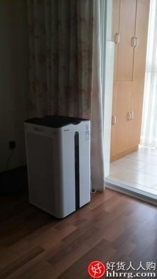 interlace,1# - 美国泰拉蒙空气净化器,家用除甲醛雾霾pm2.5除菌卧室负离子静音P92