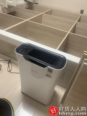 interlace,1# - 新颐空气净化器,小白2.0语音控制款家用卧室除甲醛二手烟过敏原