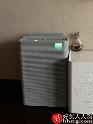 interlace,1# - 日立进口空气净化器,家用除菌除甲醛二手烟宠物吸毛
