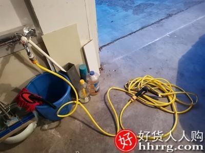 interlace,1# - 乐夏高压洗车水枪,家用套装自来水泵喷头冲洗汽车工具水管软管