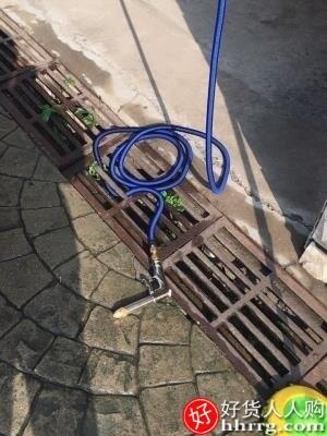 interlace,1# - 指南车洗车水枪高压抢,家用伸缩水管软管自来水冲浇花泵泡沫刷车工具