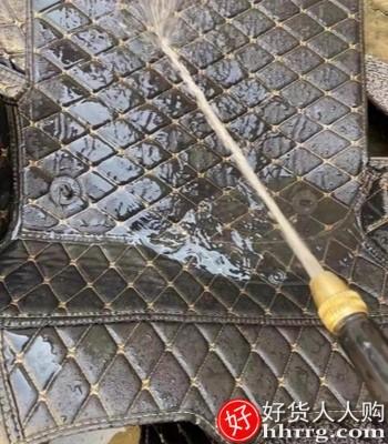 interlace,1# - 结义高压洗车水枪,水泵冲刷家用伸缩水管软管泡沫喷头浇花工具