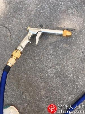 interlace,1# - 徕本高压洗车水枪,家用伸缩水管软管汽车冲水泵套装浇花喷头工具