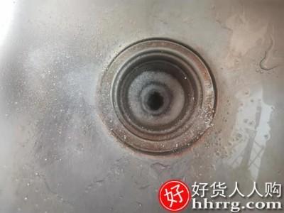 interlace,1# - 橙乐工坊管道疏通剂,强力厕所马桶地漏厨房下水道油污分解溶解腐蚀堵塞