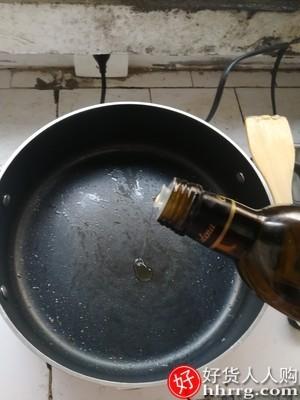 interlace,1# - 克莉娜精炼橄榄油,特级初榨橄榄油食用油500ml*2瓶低健身榄橄油脂