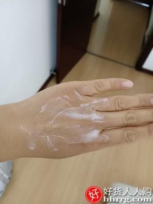 interlace,1# - PWU樱花西柚护手霜,夏季补水保湿不油腻小支清爽手膜