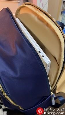 interlace,1# - Samsonite新秀丽双肩包女小包,休闲时尚双肩背包简约商务书包TQ4