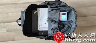 interlace,1# - 希卡男女大容量双肩包,电脑旅行背包大学生高中初中学生书包