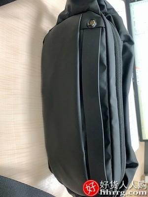 interlace,1# - 美国潮牌NIID胸包,男女士运动腰包机能包多功能休闲单肩斜挎包