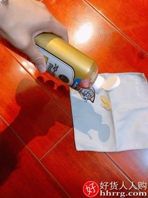 interlace,1# - 日本木地板蜡,家用护理精油打蜡液体腊清洁剂实木复合保养蜂蜡