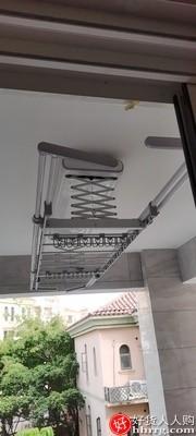 interlace,1# - 好太太电动升降晾衣架,阳台智能家用伸缩晾衣杆自动晒衣架