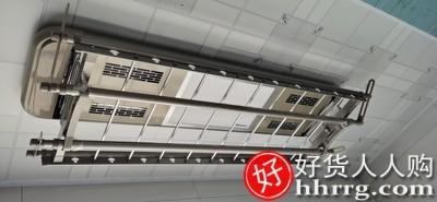 interlace,1# - 太太乐电动晾衣架,声控自动升降家用阳台智能遥控烘干伸缩凉晒杆机