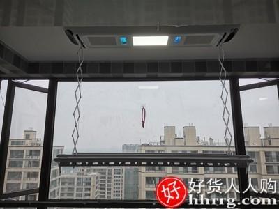 interlace,1# - 曼斯库博电动晾衣架,遥控智能自动升降伸缩杆凉晒衣架