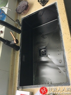 interlace,1# - 箭牌不锈钢水槽厨房纳米洗碗槽,大水池家用台下盆洗碗池洗菜盆单槽