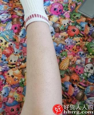 interlace,1# - 去鸡皮肤疙瘩身体乳,毛囊角质角化去除鱼鳞腿部身体乳