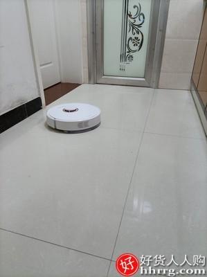 interlace,1# - 肖战推荐石头扫地机器人T6,智能家用全自动扫洗拖地三合一体机