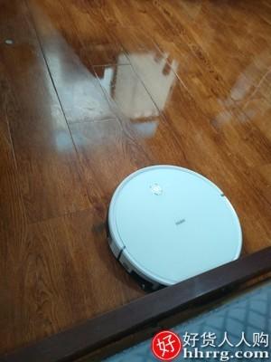 interlace,1# - 海尔家用全自动智能扫地机器人,擦地洗地拖地吸尘三合一扫拖一体机