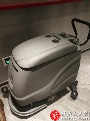 interlace,1# - 扬子X2手推式洗地机,工厂工业车间商场物业车库商用自动拖地擦地机