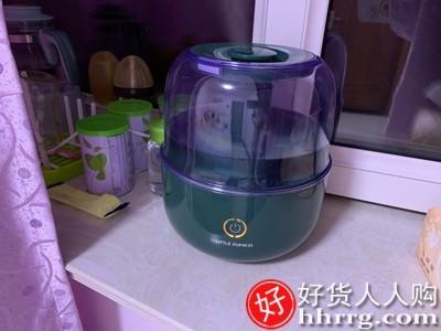 interlace,1# - 小南瓜家用静音大雾量加湿器,卧室孕妇婴儿空气净化器小型香薰喷雾