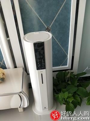 interlace,1# - 匠范落地式加湿器,家用静音卧室孕妇婴儿大雾量喷雾除菌净化空气