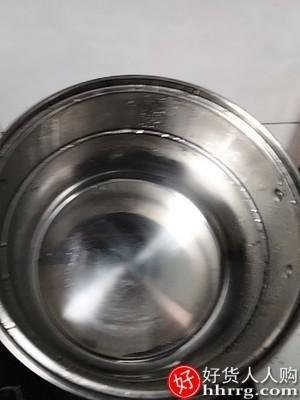 interlace,1# - 吉度304不锈钢蒸锅,三层家用加厚大号蒸笼电磁炉煤气灶用