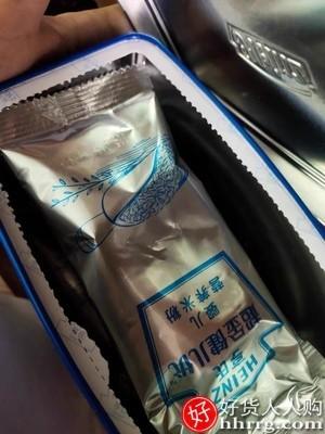 interlace,1# - 亨氏超金米粉米糊,婴儿高铁宝宝营养辅食225g罐装