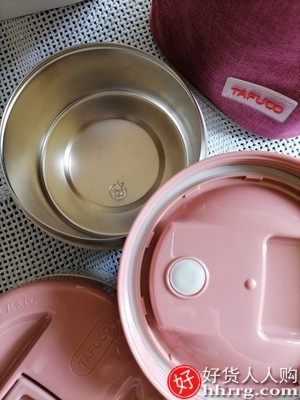 interlace,1# - 日本泰福高保温饭盒便当,多层大容量超长保温桶上班族家用便携