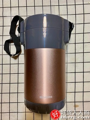 interlace,1# - 德国博奥尼保温饭盒,家用超长学生上班族便携多层不锈钢大保温桶
