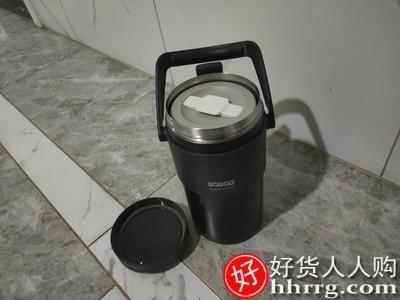 interlace,1# - 德国索高保温饭盒,学生上班族多层大容量便携分隔便当盒超长保温桶