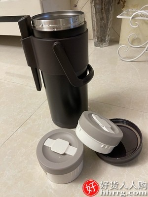 interlace,1# - 英国TENGZHUO保温饭盒,学生上班族便携多层大容量不锈钢超长保温桶