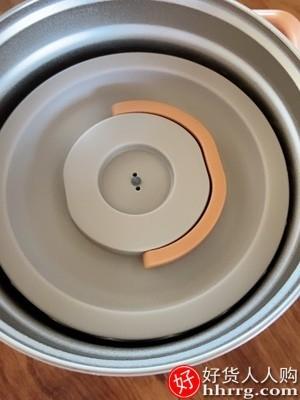 interlace,1# - 物生物保温饭盒,上班族家用便携大容量多层真空超长保温桶饭盒