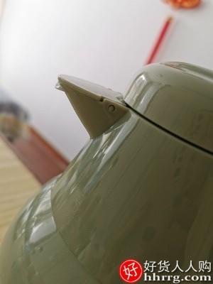 interlace,1# - 德国FEENIK费尼克保温水壶,家用保温壶大容量便携暖壶热水壶保温瓶热水瓶