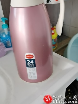 interlace,1# - DAYDAYS保温壶家用保温水壶,大容量便携热水瓶热水壶保温瓶暖水壶