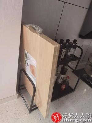 interlace,1# - 九阳实木家用菜板砧板切菜板案板,厨房面板抗菌防霉竹占板刀板粘板