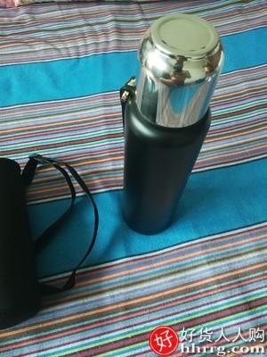 interlace,1# - 星泽316不锈钢保温杯,大容量便携水杯户外车载旅行水壶瓶