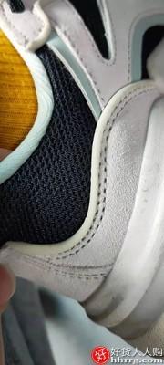 interlace,1# - 李宁老爹鞋女鞋男鞋,烛龙夏季鞋子网面运动鞋情侣休闲鞋