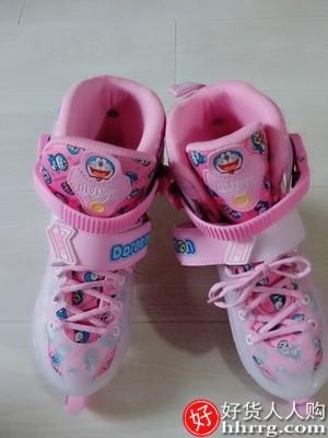interlace,1# - 小状元溜冰鞋旱冰鞋,儿童全套可调专业品牌滑冰轮滑鞋