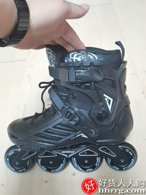 interlace,1# - CITYAUN轮滑鞋,成人男女溜冰鞋直排滑轮鞋专业旱冰鞋滑冰鞋