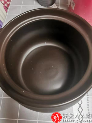 interlace,1# - 苏泊尔砂锅炖锅,家用耐高温煲汤锅陶瓷煲大小号专用沙锅