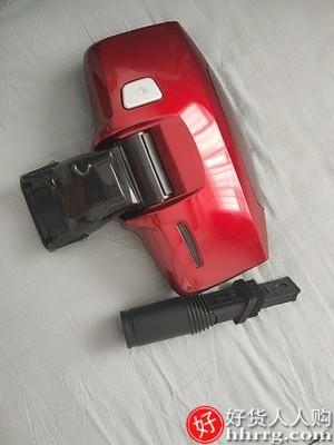 interlace,1# - 海尔家用除螨仪,床上杀菌机手持小型吸尘器两用紫外线去除螨虫神器