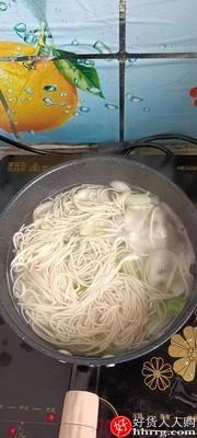 interlace,1# - TANG GUI FEI雪平锅小奶锅辅食锅,泡面锅不粘锅家用小锅麦饭石宝宝煮热牛奶汤锅