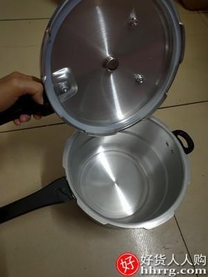 interlace,1# - 万宝高压锅,家用燃气电磁炉通用加厚防爆安全压力锅
