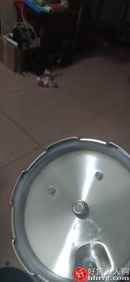 interlace,1# - 新宝高压锅,家用燃气小型压力锅电磁炉通用商用大容量