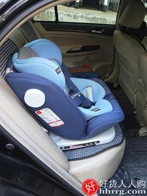 interlace,1# - 贝比途儿童安全座椅,汽车用车载360度旋转坐椅0-12岁可躺