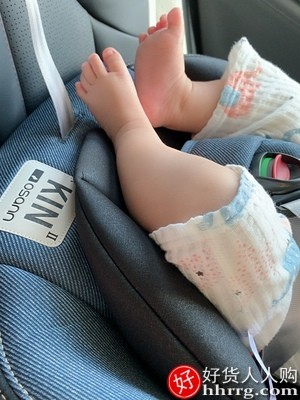 interlace,1# - Osann欧颂kin二代儿童安全座椅,汽车用0-12岁车载通用宝宝座椅