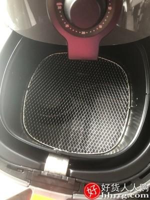 interlace,1# - 飞利浦空气炸锅,家用全自动多功能大容量智能电炸锅
