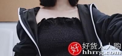 interlace,1# - 卡拉尔贝齐赫本风小黑裙,法式初恋吊带连衣裙子显瘦长裙