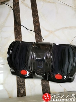 interlace,1# - 康健源足疗机,全自动穴位揉捏按脚腿部脚部足底家用按摩器仪